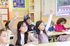 英語教育が幼児の時期からおすすめされる理由