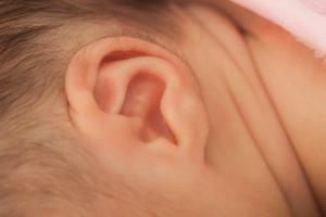幼児や子どもの聴力
