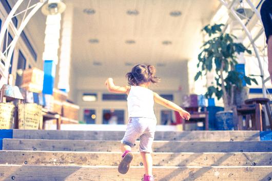子供の記憶力と運動の関係