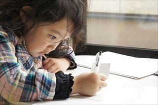 幼児の頃から英語教育