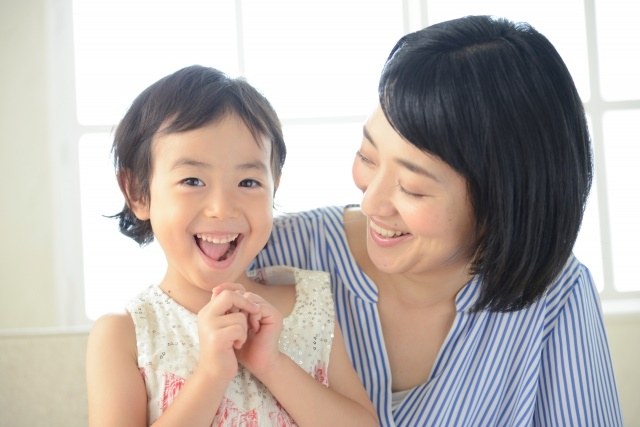 親が自宅でできる英語教育~簡単な英語のフレーズ~