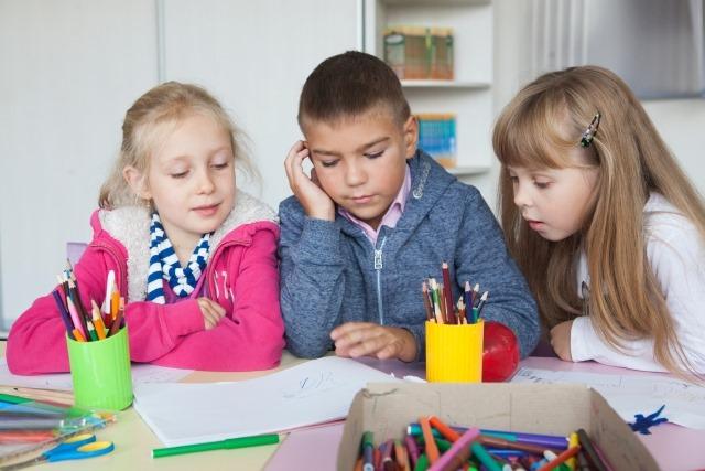 英語学習に欠かせないナーサリーライム(nursery rhyme)について