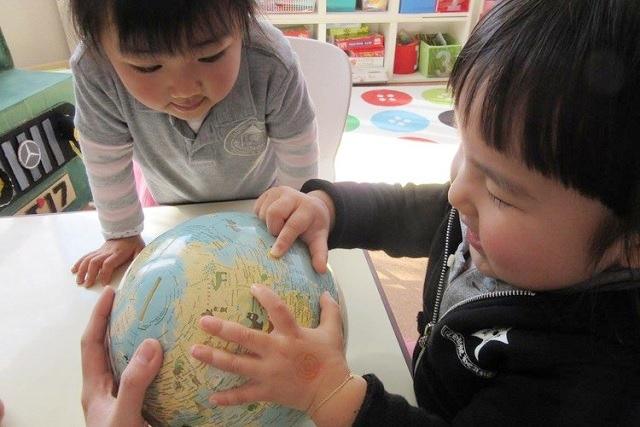 港区の幼稚園で英語・英会話に親しむ楽しさを学ぶなら