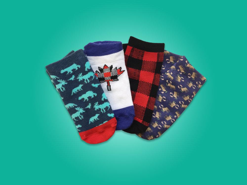 Peds Boys Canada Socks.jpg