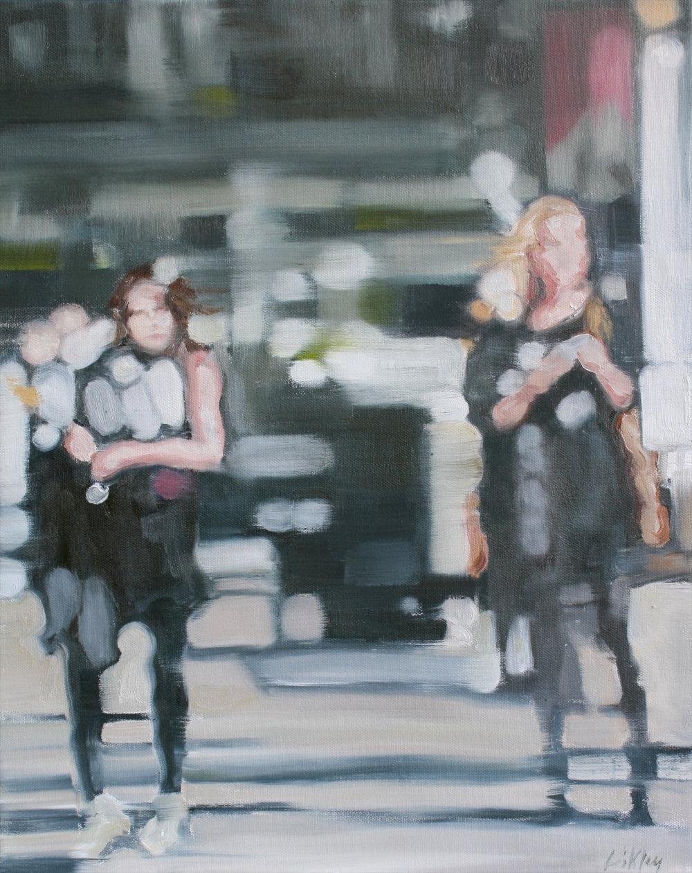 16x20 2 women on street.jpg