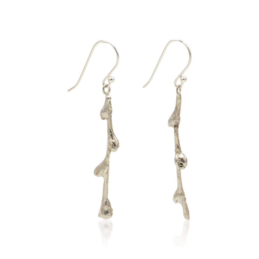 slippery elm dangle earrings silver - 2.jpg