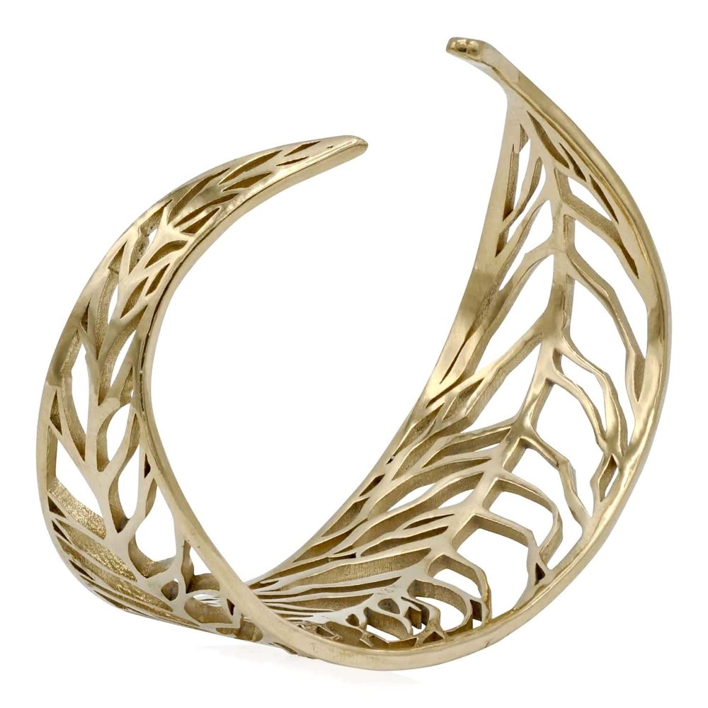 willow-cuff-bracelet-gold-14k-gold-bracelet-3D-printed-jewelry - 2 (1).jpg