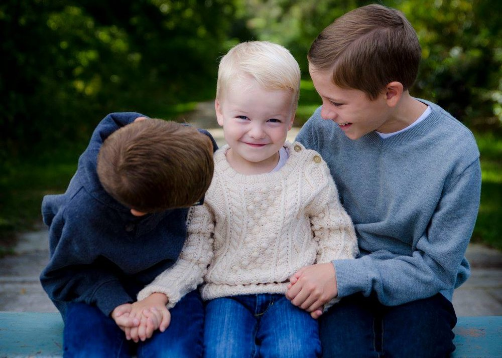 babies & children -