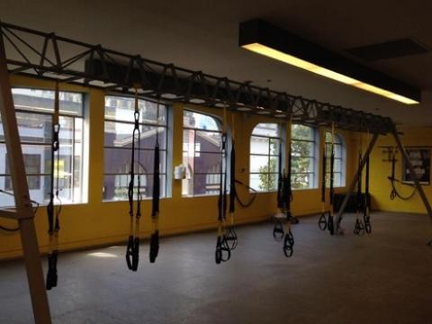 Really nice facility. Classy operation. Great instructor.