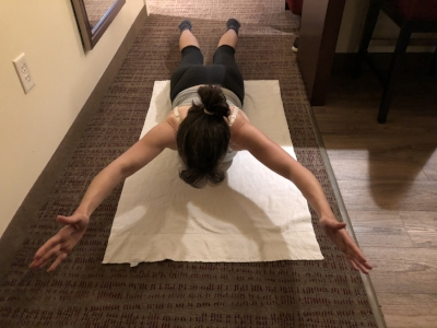 Spine extension