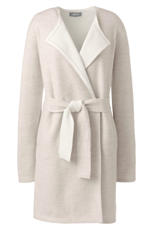 Best robe ever. -