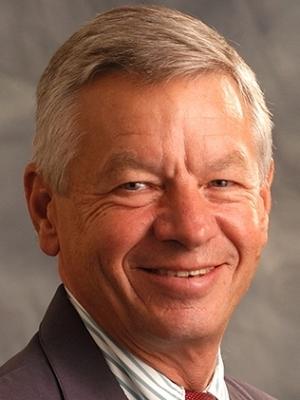 Tim Petri   Former US congressman (R-WI)