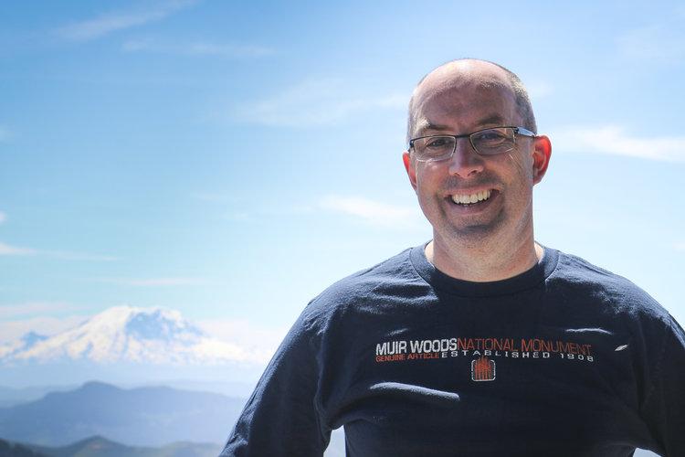 Todd Myers Environmental Director, Washington Policy Center