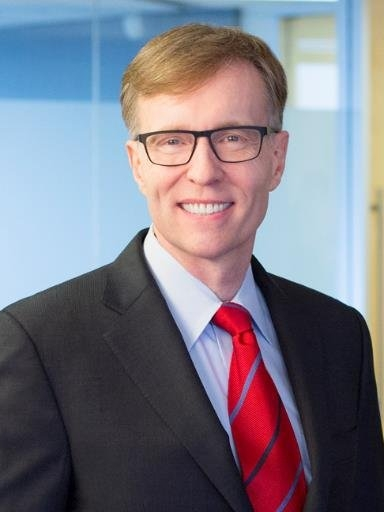 Rob McKenna   Former Washington State Attorney General