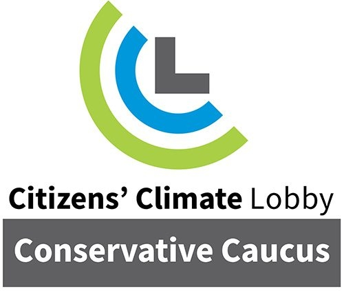 Citizens Climate Lobby - Conservative Caucus