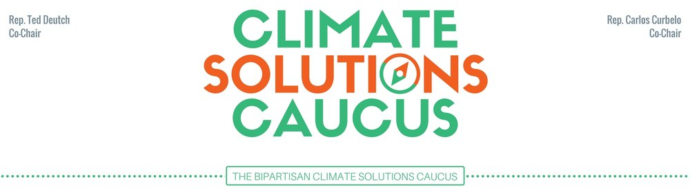 Climate Solutions Caucus