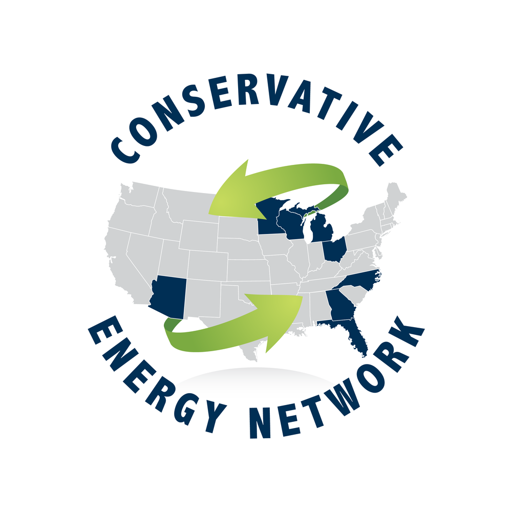Conservative Energy Network