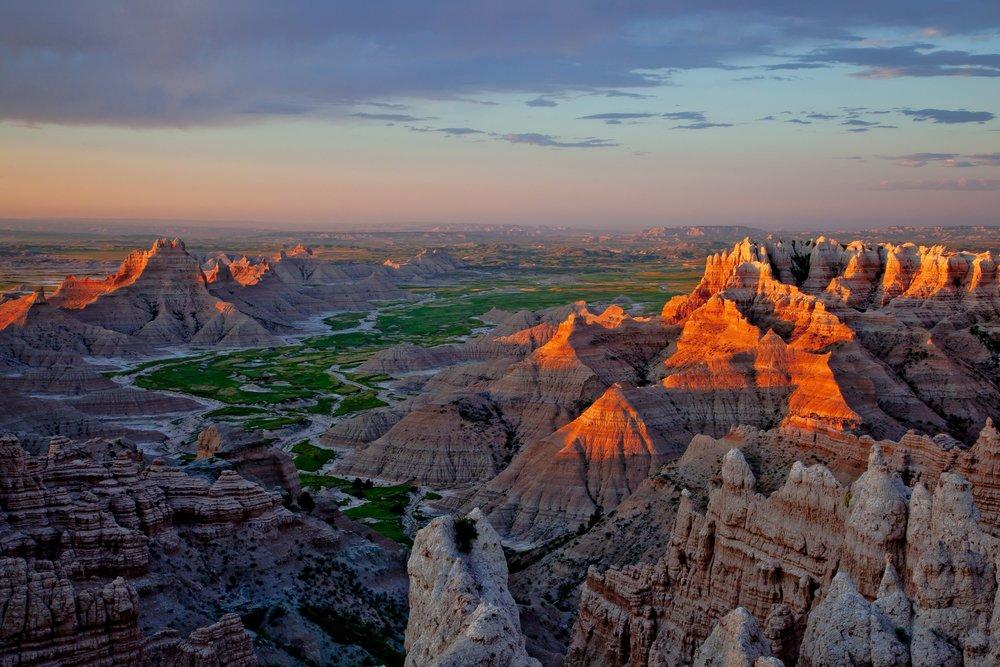 Source:  National Park Foundation