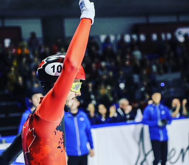 Not the weekend I expected, but I will come back stronger next week in Salt Lake City !! 🤘🏼🇨🇦 Thank you Calgary for the great moments !✌🏽 📸 @balboasport