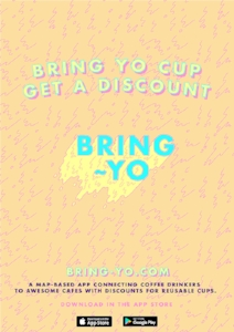 Bring-Yo Poster blue Download JPEG Download PDF