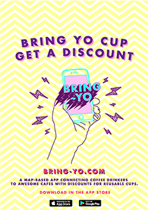 Bring-Yo Poster Yellow Download JPEG Download PDF