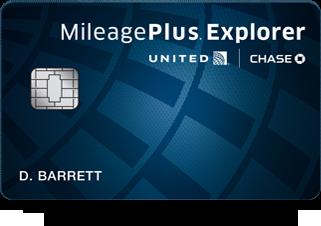 MileagePlus