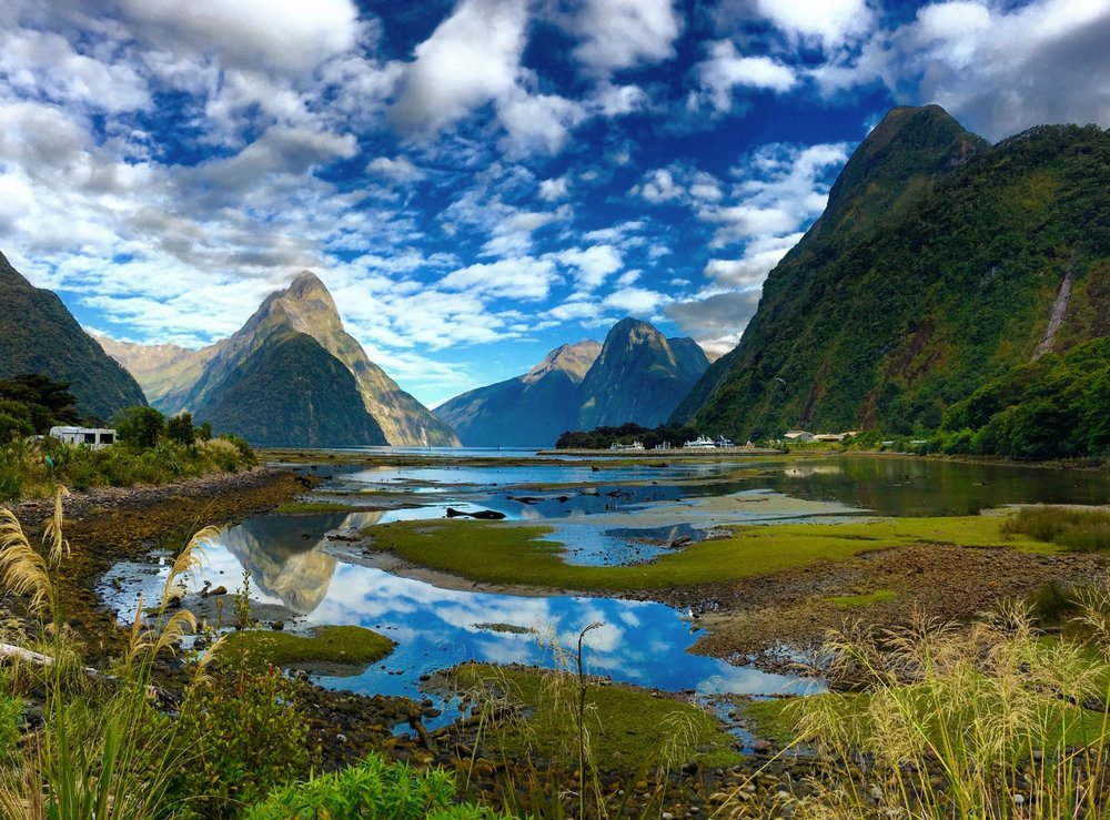 Milford Sound - Shot with an iPhone