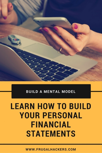 Superior Personal Financial Statements