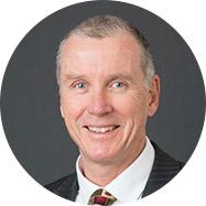 Dr Chris Roberts  MB BS, FRACS, FAOrthA
