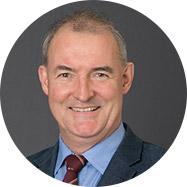 Prof Paul Smith  BM BS, FRACS, FAOrthA