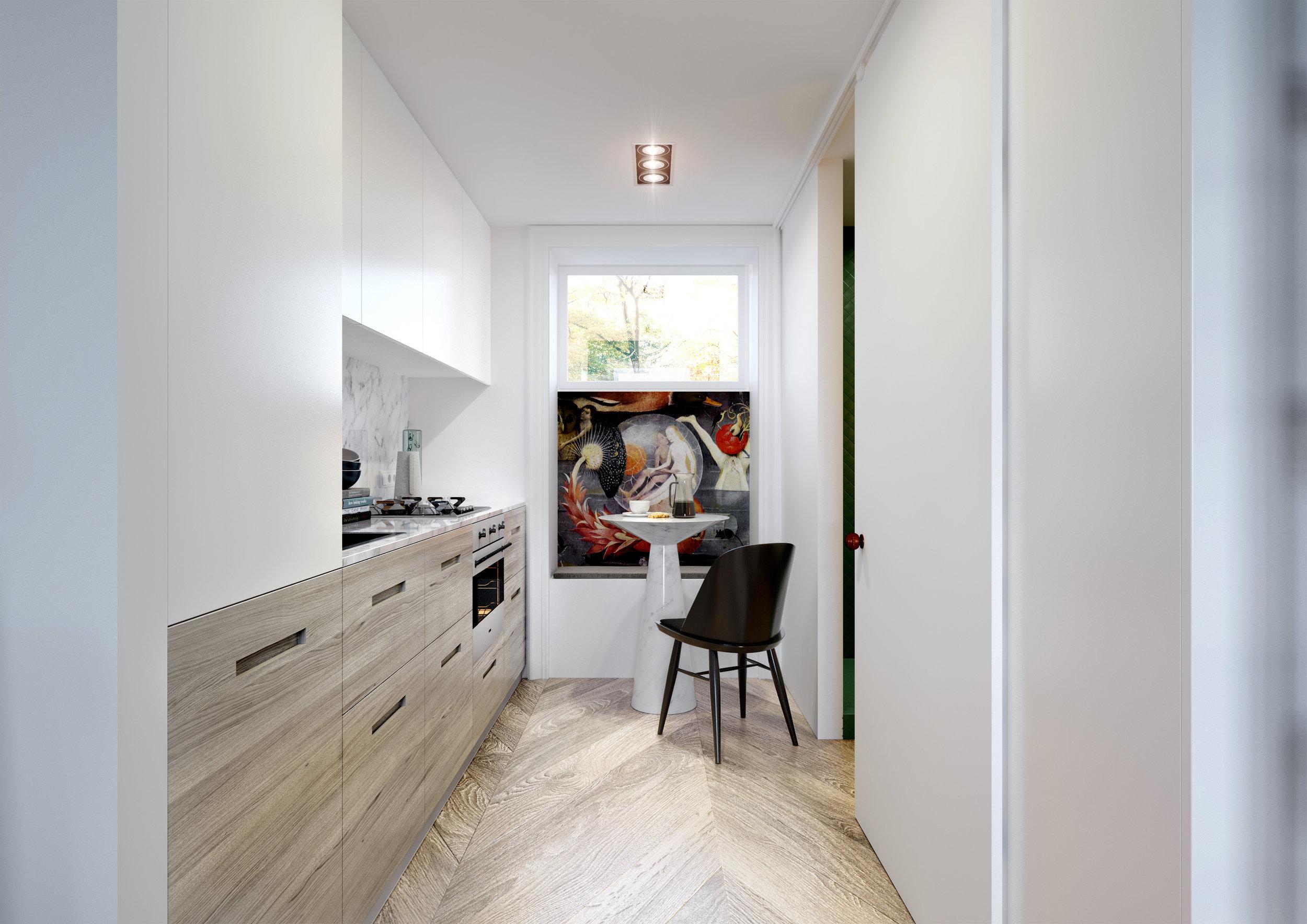 Kawalerka W Lublinie Oh My Bosch Home And Wood