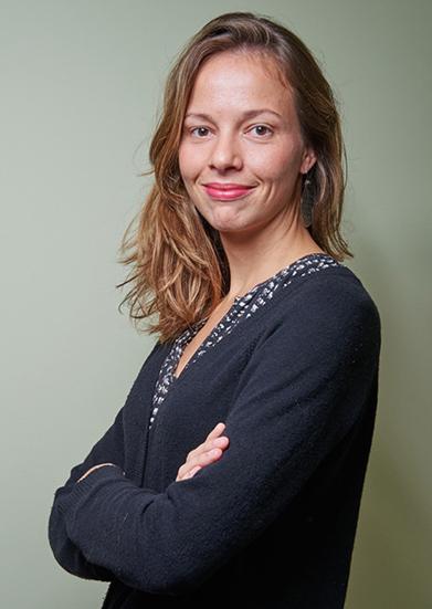 Alix DUMON - Titulaire du DE, Diplôme d'Etat en Direction de Choeur
