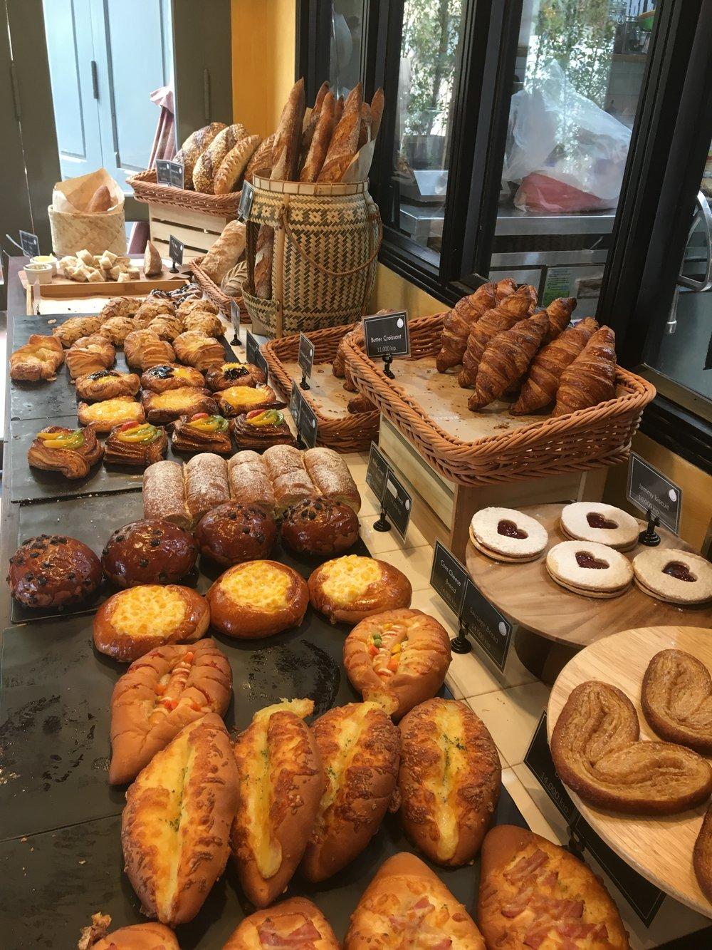 Zurich Bread Artisan Bakery