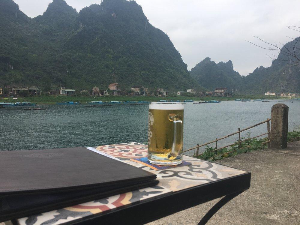 Beer o'clock settings