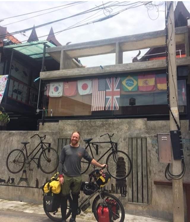 SolarCell Homestay, Uthai Thani