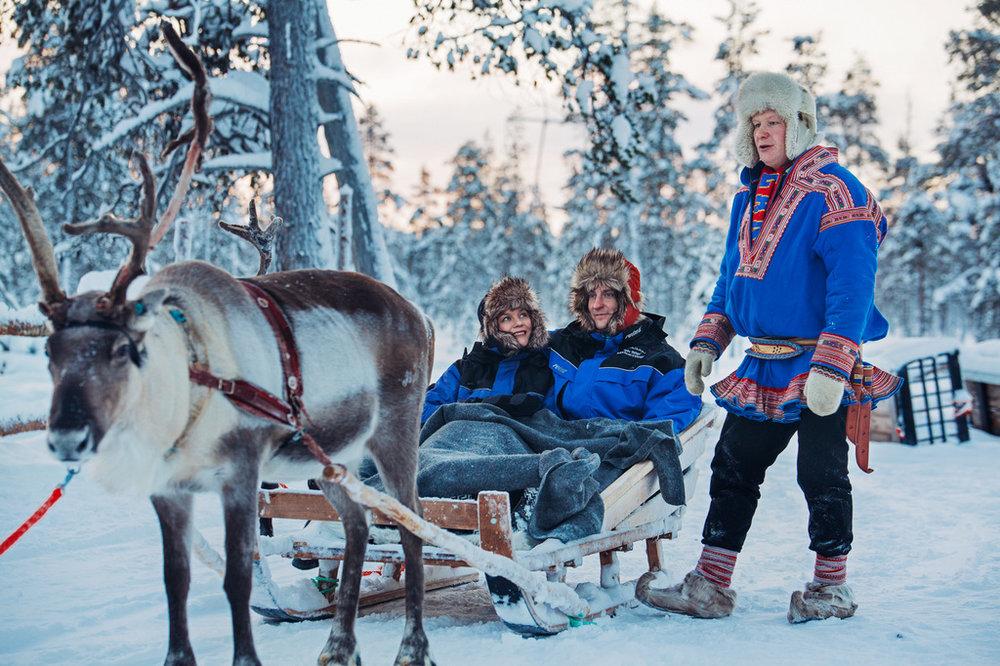 Kakslauttanen reindeer safari.jpg