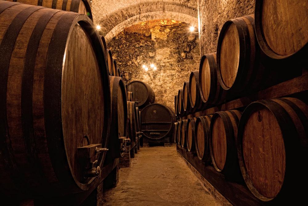 Porto Port Wine Cellar Tour Tasting.jpg