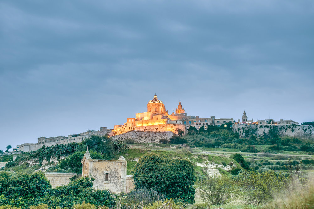 Mdina Malta Luxury Travel Itinerary.jpg