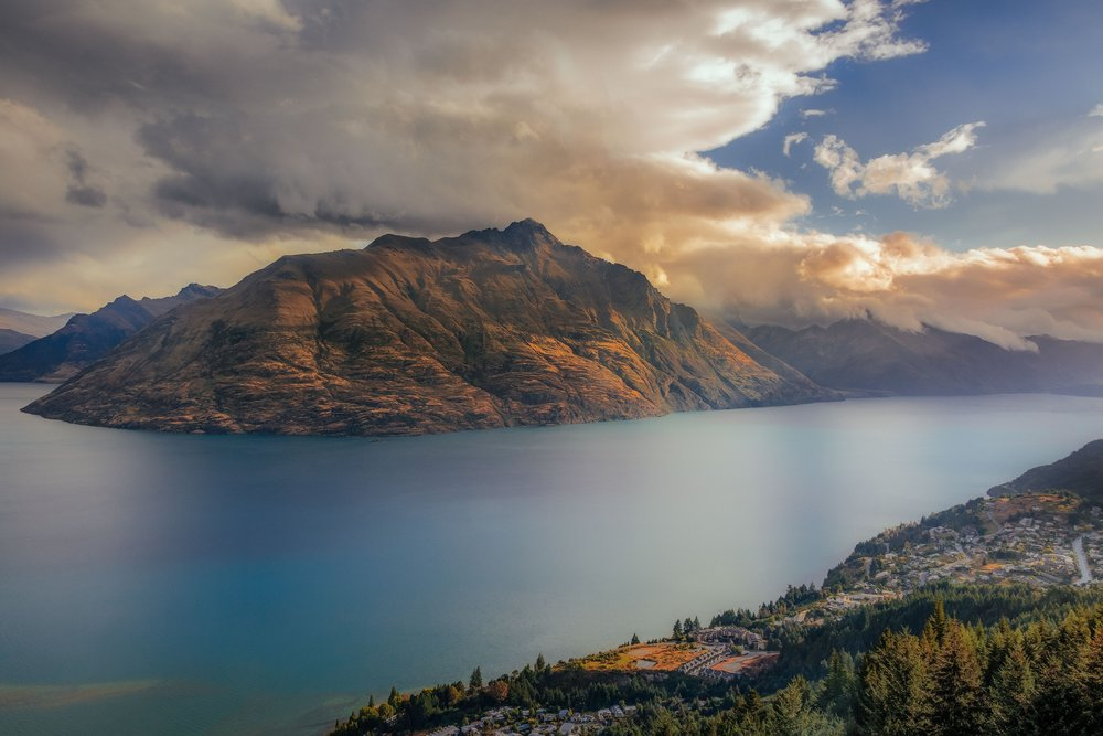 New Zealand Romantic Itinerary
