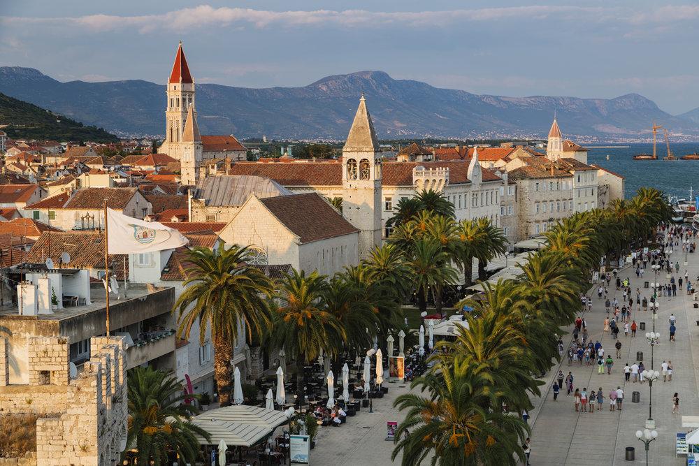 Europe's Hidden Gems: 6 Gorgeous Cities You've Never Heard Of