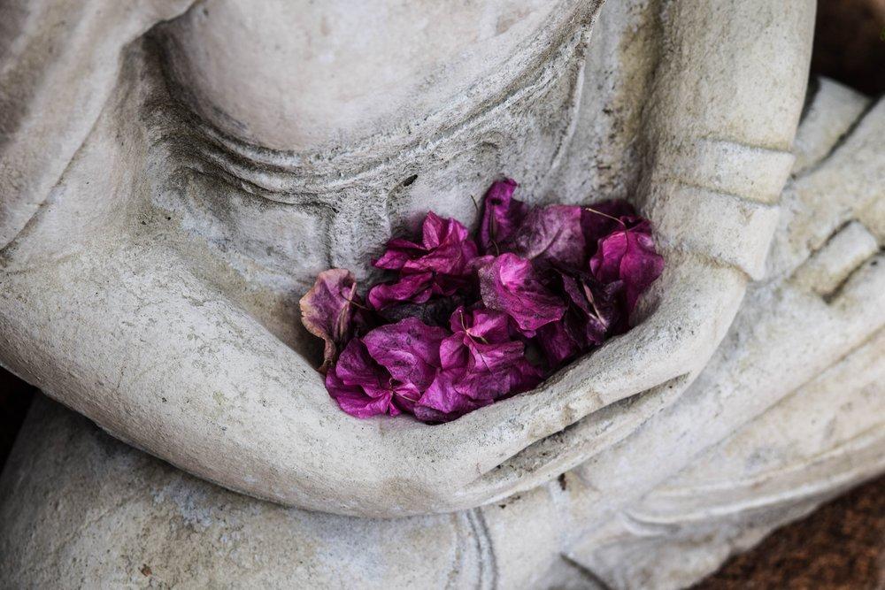 Mudras Meditation Meaning