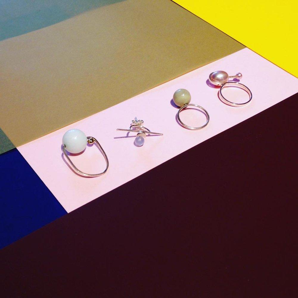 Flux Jewellery