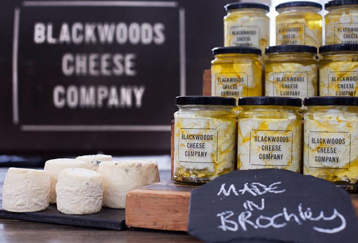 Blackwoods Cheese Company