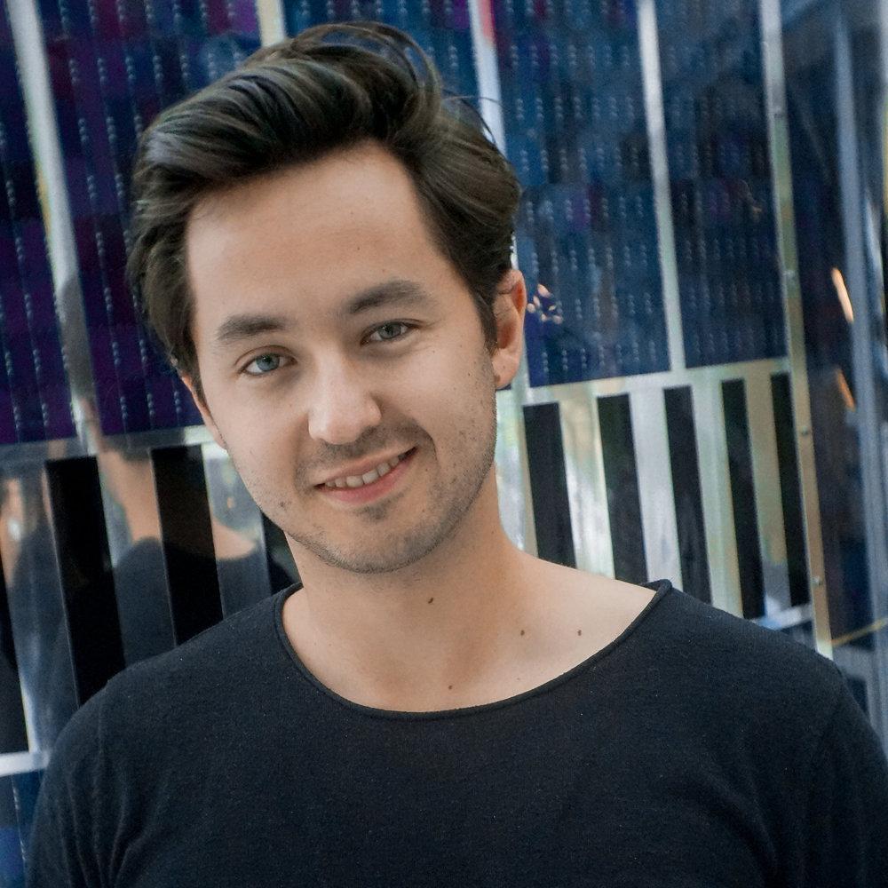 Dennis van der Wiel  Commercial Director