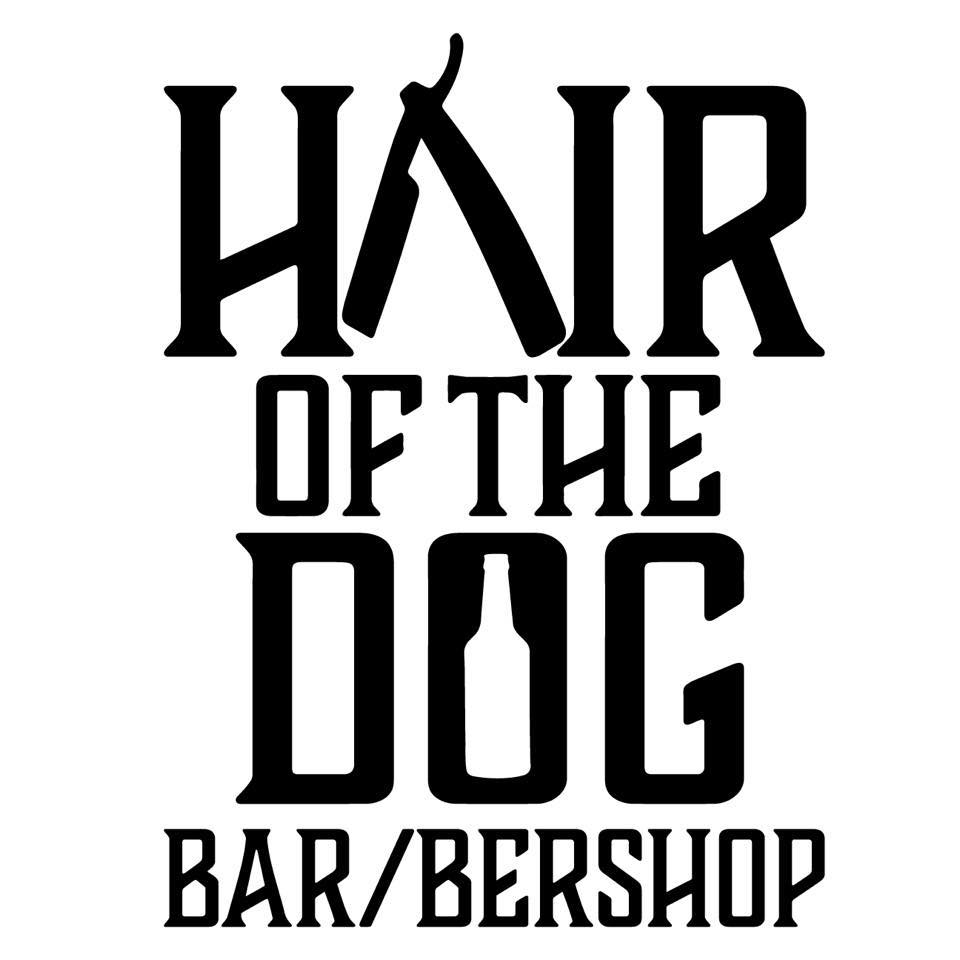 Hair of the Dog Bar/bershop