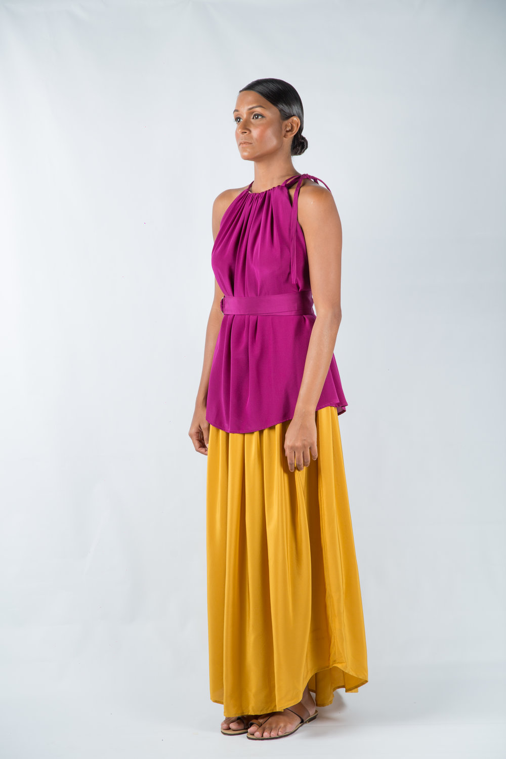 Asha layer dress 1 - plum_saffron.jpg