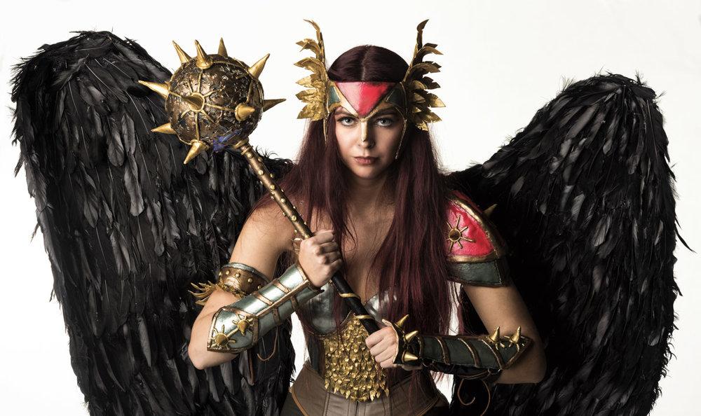 Susan Onysko_TheBeautyofCosplay_ HawkgirlfromDCComics.jpg