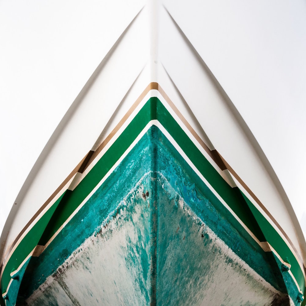 Michele Dragonetti _ Boat Hulls _ Top Hatt.jpg