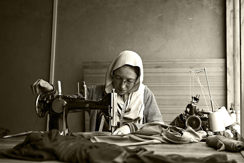 Ranjan Ramchandani_The Seamstress.jpg