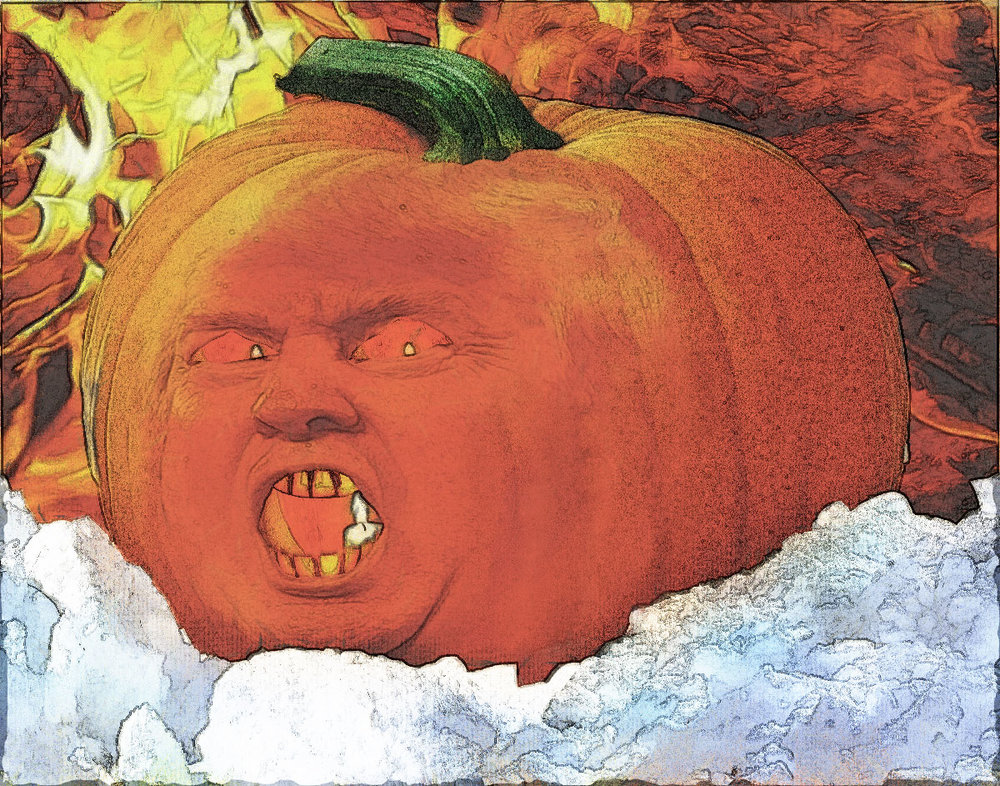Trumpkin Fire and Ice